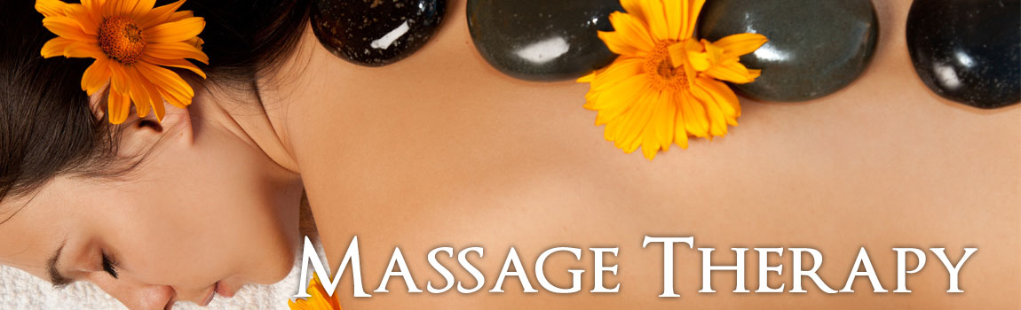 Massage Therapy at Hands on Health Niagara Port Colborne