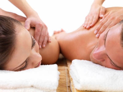 'Side by Side' Massage Therapy