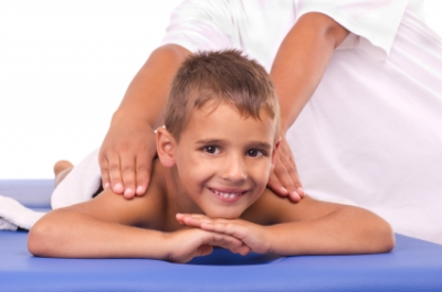 Junior Massage Therapy