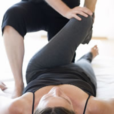 Yoga Massage Therapy