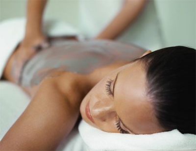 Back Cleansing Stone Treatment